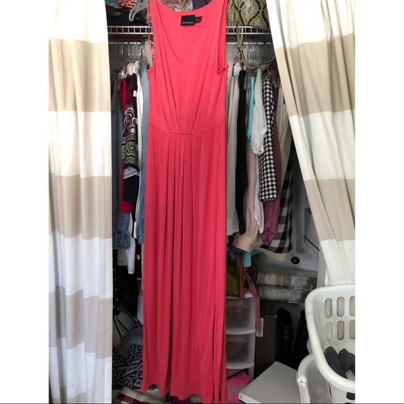Cynthia Rowley Dresses & Skirts - Cynthia Rowley Coral Dress